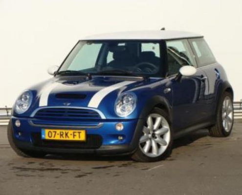 Mini 1 6 cooper s chili euro garage nagy for Garage mini cooper annemasse